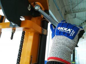 OXXA X-Cut-Flex