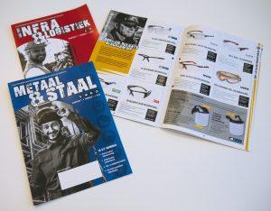 Branchegerichte brochures
