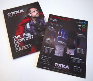 OXXA drukwerk