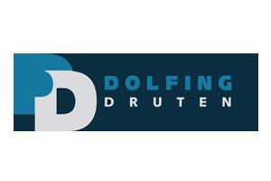 Dolfing logo