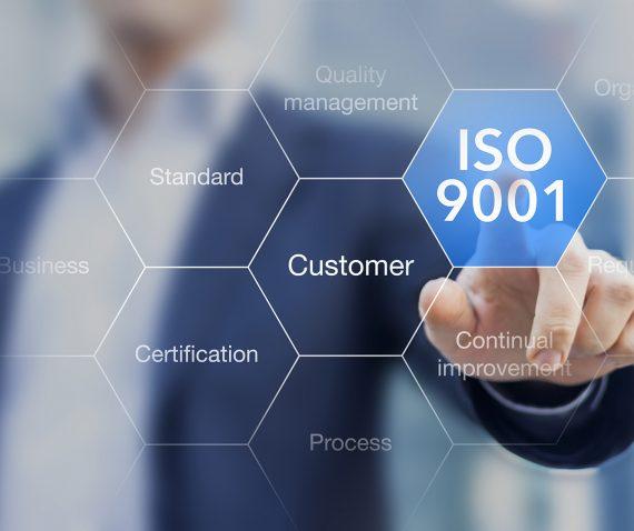 ISO beeld