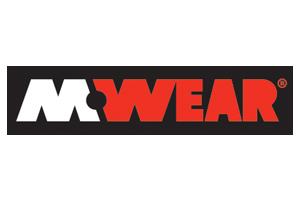 M-Wear logo
